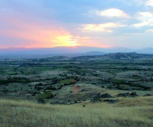 Dzień 2 w Macedonii – Prilep i wzgórza nad miastem
