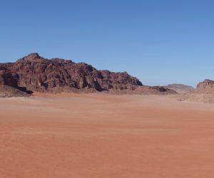 Wadi Rum – informacje praktyczne