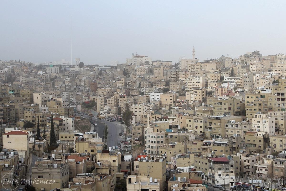 Zabudowa Ammanu