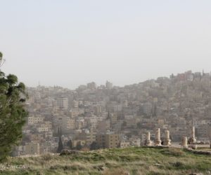 Amman – czy warto?