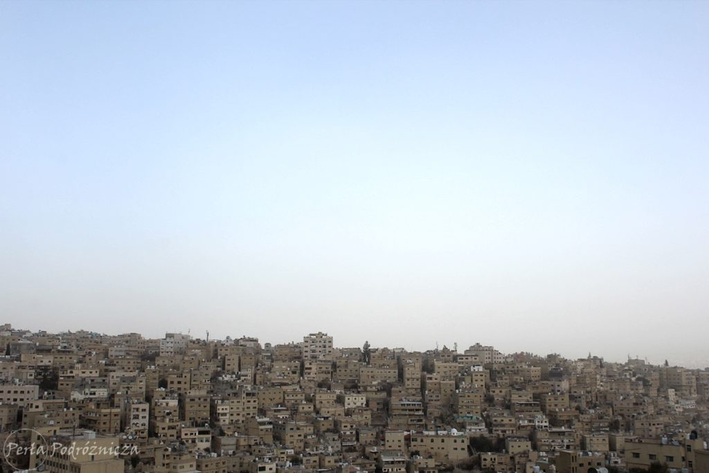 Budynki Ammanu