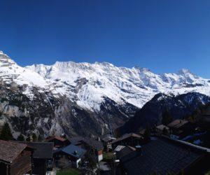 Szwajcaria – co warto zobaczyć?